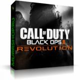 Call of Duty: Black Ops II — Revolution.