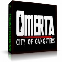 Omerta — City of Gangsters
