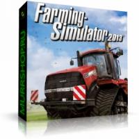 Farming Simulator 2013. Titanium Edition