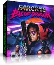 Far Cry 3 — Blood Dragon