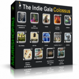 The Indie Gala Colossus (15 игр)