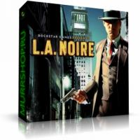 L.A. Noire — Расширенное Издание
