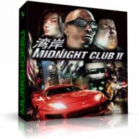 Midnight Club 2 II