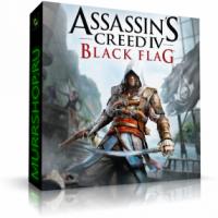Assassin's Creed 4 IV Black Flag