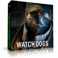 Watch Dogs — Special Edition