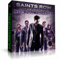 Saints Row: The Third 3 — The Full Package