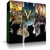 Sid Meiers Civilization V 5: Brave New World