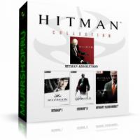 Hitman Collection — (Hitman 2: Silent Assassin, Hitman: Blood Money, Hitman: Codename 47, Hitman: Absolution)