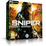 Sniper: Ghost Warrior Gold Edition