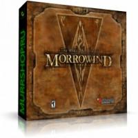 The Elder Scrolls 3 III: Morrowind