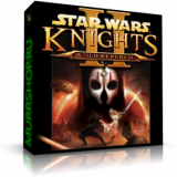 Star Wars: Knights of the Old Republic II 2