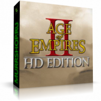 Age of Empires II 2 HD