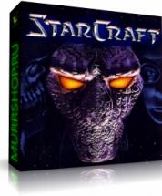 Starcraft + Starcraft: Brood War