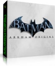 Batman: Arkham Origins Летопись Аркхема