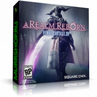 Final Fantasy XIV: A Realm Reborn (US)