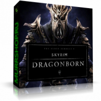The Elder Scrolls V: Skyrim — Dragonborn