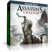 Assassin?s Creed 3 III Season Pass
