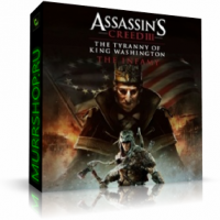 Assassin's Creed 3 — The Infamy