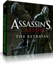 Assassin's Creed 3 — Betrayal