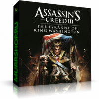 Assassin's Creed 3 — The Redemption