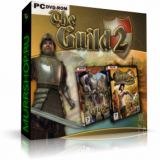 The Guild II Collections (3 игры)