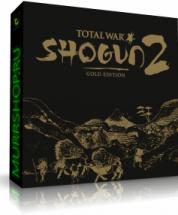 Total War: Shogun 2. Золотое издание