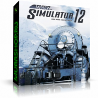 Trainz Simulator 12 + DLC