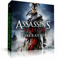 Assassin's Creed 3 III: Liberation HD