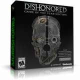 Dishonored — Game of the Year Edition