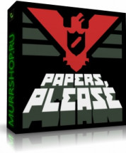 Papers, Please.