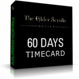 The Elder Scrolls Online Timecard 60