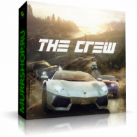 The Crew Gold + Season Pass