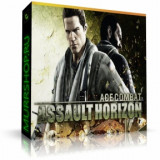 ACE COMBAT. Assault Horizon Enhanced Edition.