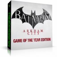 Batman: Arkham City — GOTY